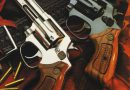 Taurus revolverek I.