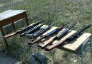 Senica – – Jókedvű géppuskázás Szlovákiában