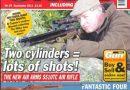 Briteknél ismét eladnak fegyverújságot fiatalkorúaknak