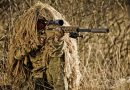 SOCOM: Remington sniper