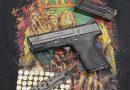 S&W MP9c 9 mm Luger – 1. rész
