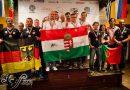 Field Target EB: magyar sikerek