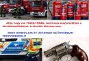 Tűzoltókészülék vs. Önvédelmi fegyver