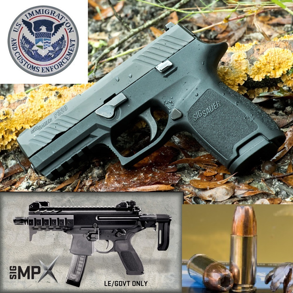 Sig Sauer Mpx For 2013 – name