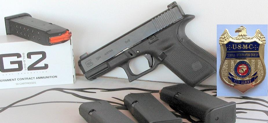 Új 007-es pisztoly