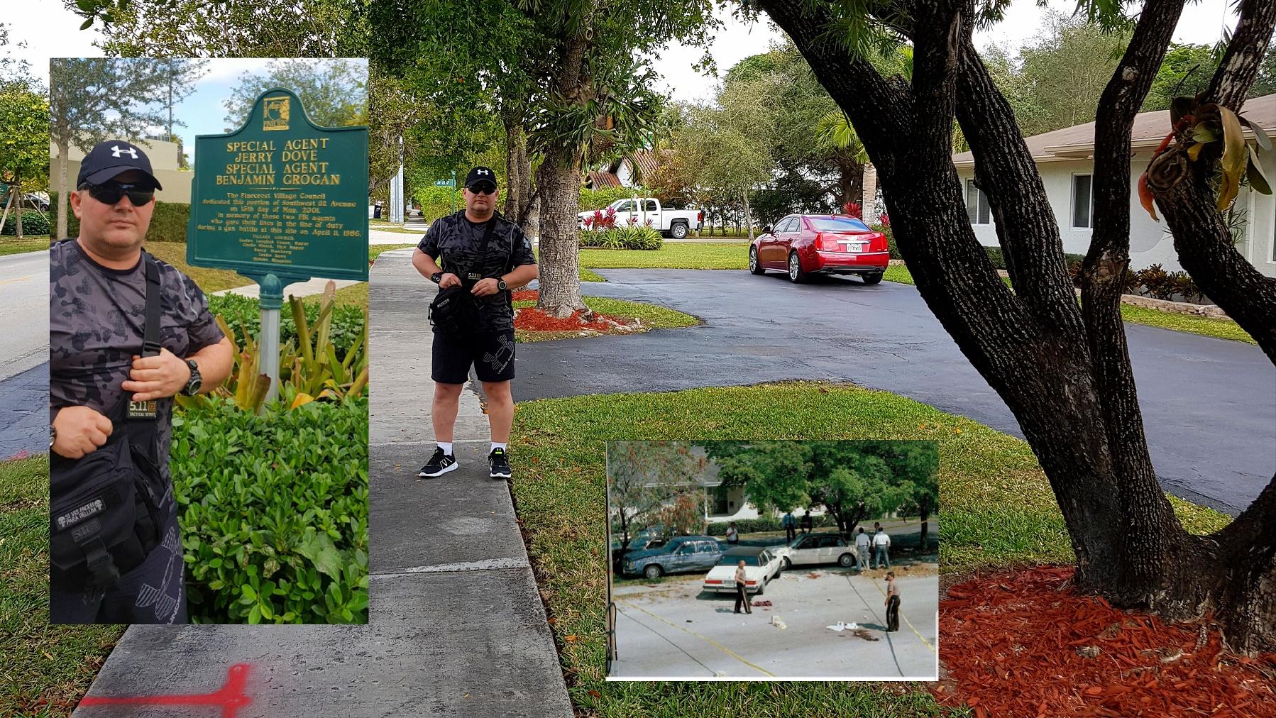 """Miami incidens – gondolatok """"testközelből """""""